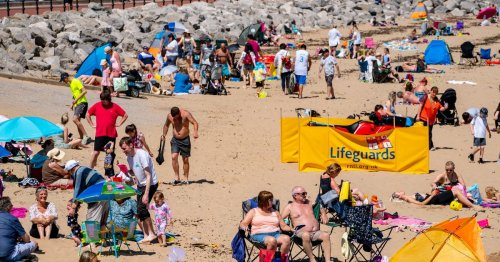 Met Office on whether there'll be an August heatwave