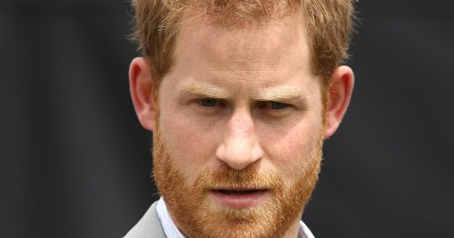 Buckingham Palace issues statement about Prince Harry's new book