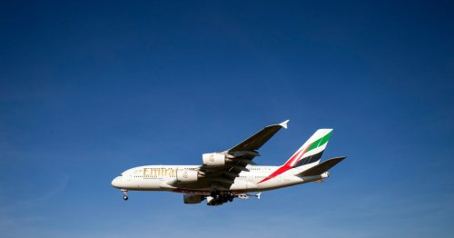 Emirates' UK boss 'frustrated' that UAE is still on red travel list