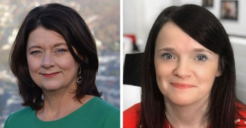 The fight for the Rhondda as Labour seeks to reverse its 'terrible shock'