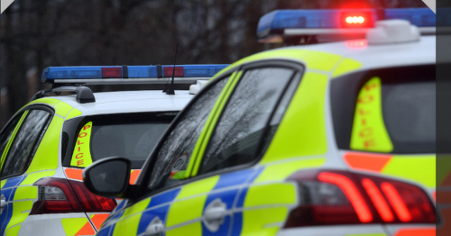 Police appeal for witnesses following Shepperton assault