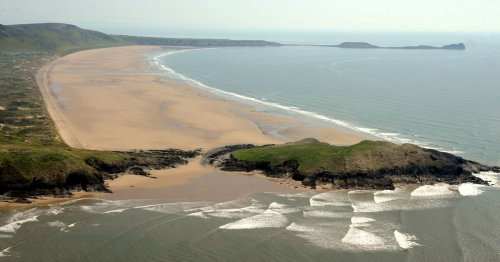 Labour and Tories battle it out over Gower once more