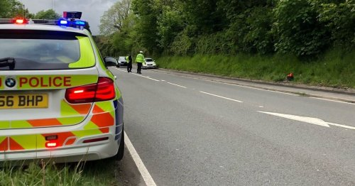 Man, 83, fined three times as wave of pensioners caught speeding