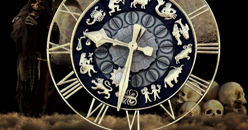 Astrology & Horoscopes 🔮 - cover