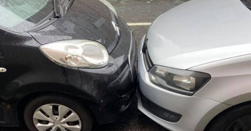 The Swansea suburb where parking is a major problem