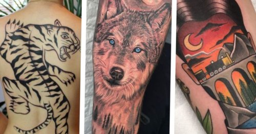 14 Welsh tattoo artists you should be following on Instagram