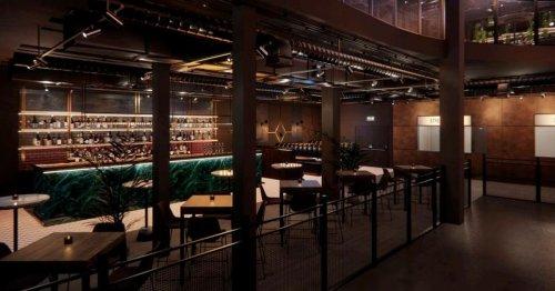 Gareth Bale to open mini golf bar on Cardiff's St Mary Street
