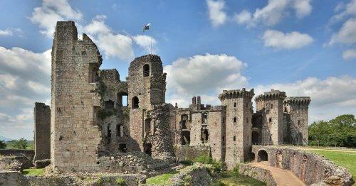 Six bloody stories behind Welsh castles that make Game of Thrones look tame