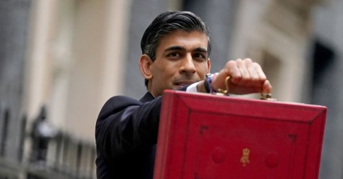 Budget 2021: 7 things you need to know after Rishi Sunak's report