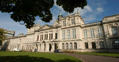 Where Wales' eight universities rank in the Sunday Times Good University Guide