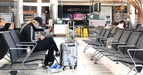 Wales attacks Boris Johnson's travel rules for 'weakening' defences