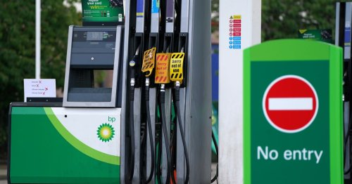 Key workers will be given priority access to petrol pumps