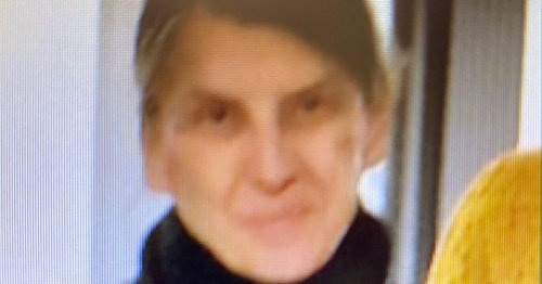Police issue appeal for missing woman, 76