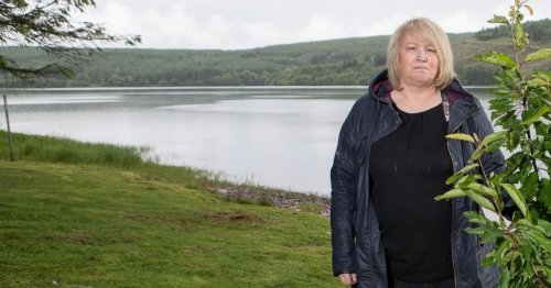 'It took three days to find my son's body after he drowned in a reservoir'