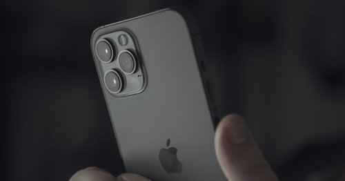 iPhone update includes new function in case you die