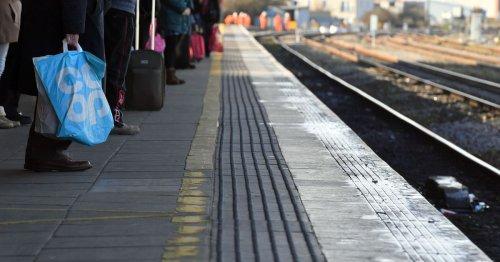 Rail staff say they're dreading new toilet-free tram-trains
