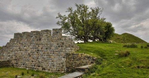 Fascinating & little known sites that show how Romans lived in Wales