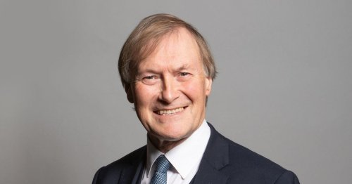 Updates: Tory MP Sir David Amess dead after being stabbed