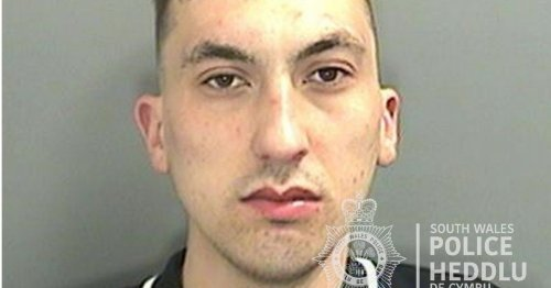 Man assaulted police officers at Cardiff hotel and claimed he had HIV