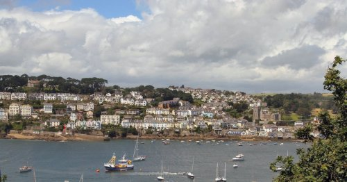 The seaside town that banned rich people buying second homes there