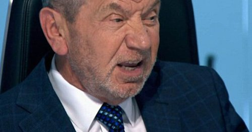 Lord Alan Sugar divides everybody with controversial BBC Repair Shop remarks