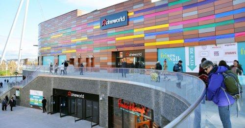 Friars Walk cinema to 'remain closed indefinitely'