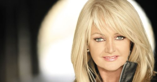 The best is yet to come for Bonnie Tyler, Wales' overlooked superstar