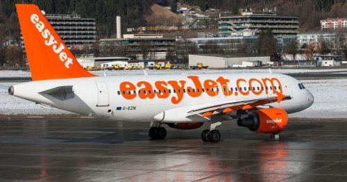 easyJet adds 51,000 seats as people rush for October and winter breaks