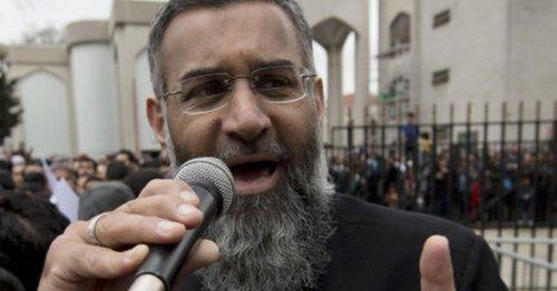 Radical preacher Anjem Choudary speaking ban lifted