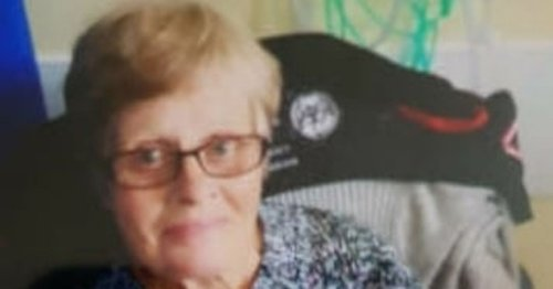 Missing woman died of hypothermia after getting stuck in brambles