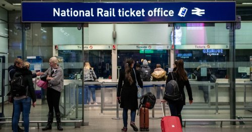 Commuters 'could end up paying more' with new flexible train tickets
