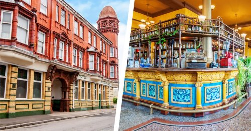 Historic hotel on the market for £695,000