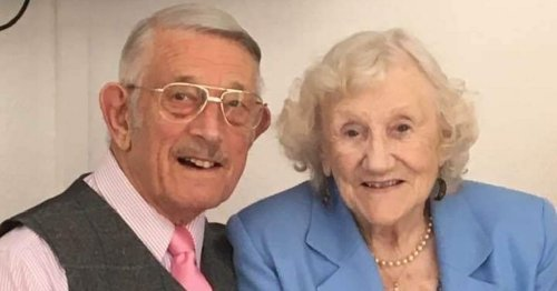 Disabled man, 83, refused ambulance for 'screaming in agony' wife