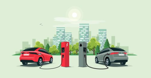 Electric Car vs Gas Costs: Which Saves The Most Money? | WalletGenius