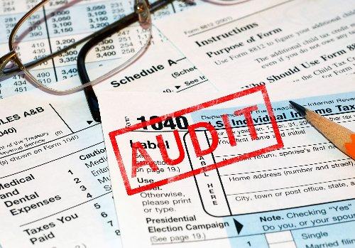 How to Avoid a Tax Audit   WalletGenius