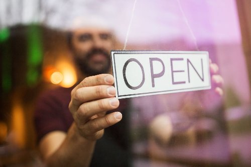 Getting Good Credit to Open a Business | WalletGenius
