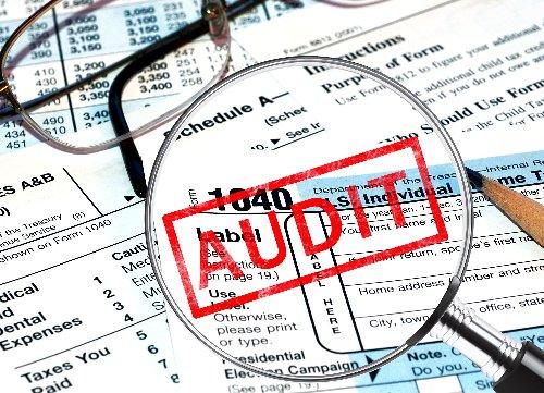 10 Tips to Avoid an IRS Audit   WalletGenius