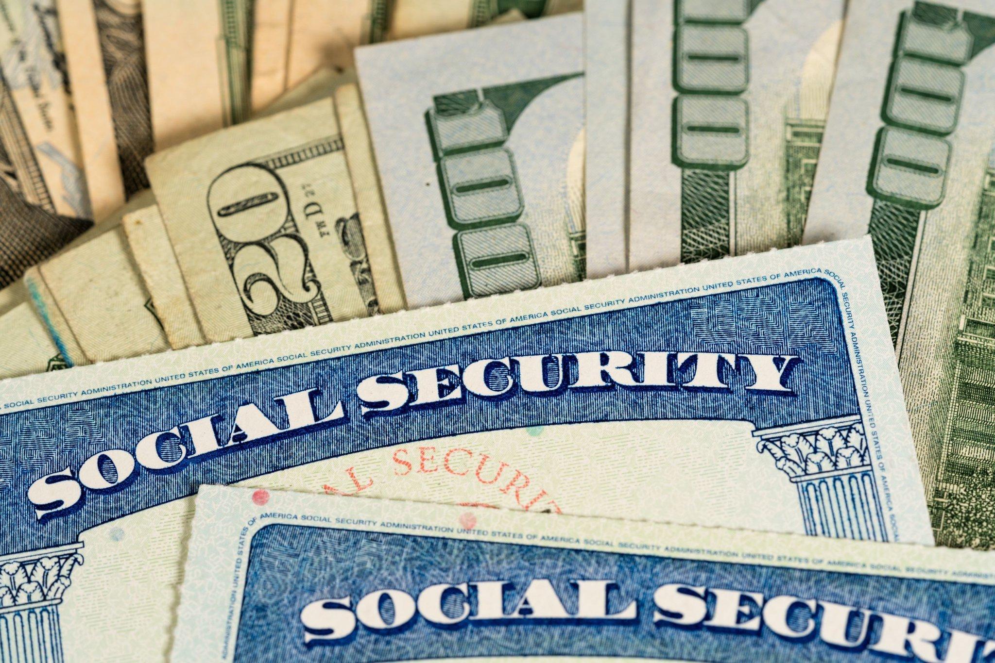 When It Makes Sense To Take Social Security Early | WalletGenius