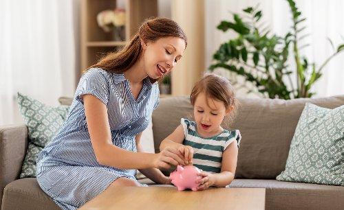 Simple Money Hacks for Single Parents | WalletGenius