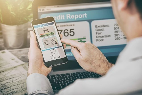 How Exactly is Your Credit Score Calculated? | WalletGenius