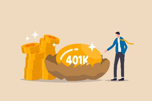 How Much Should You Put In Your 401k?