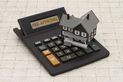 How to Get Pre-Approved For a Mortgage