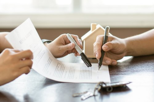 How To Successfully Renew Your Mortgage   WalletGenius