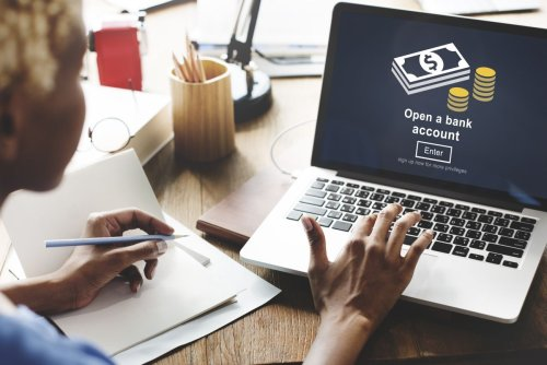 Opening a Bank Account | WalletGenius