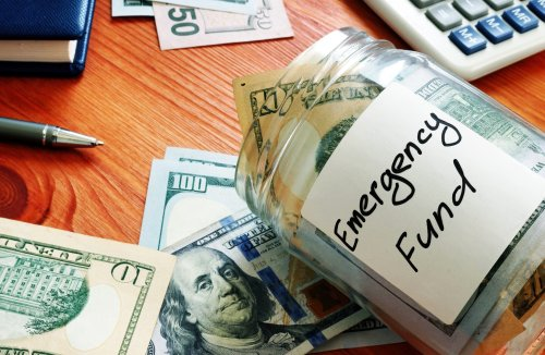 Emergency Fund vs. Available Credit: What Does Financial Security Really Mean?