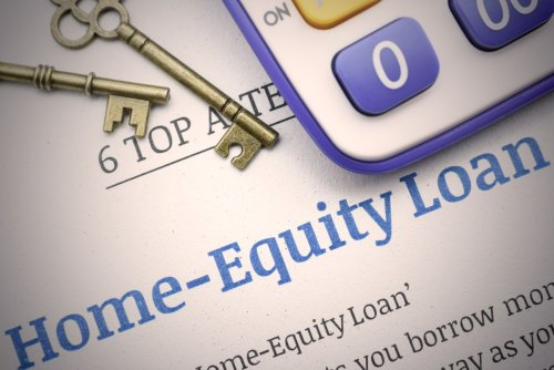 Here Are Some Smart Home Equity Loan Ideas | WalletGenius