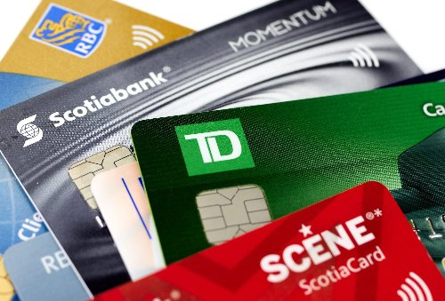 The Best Credit Cards For Canadians With Bad Credit | WalletGenius