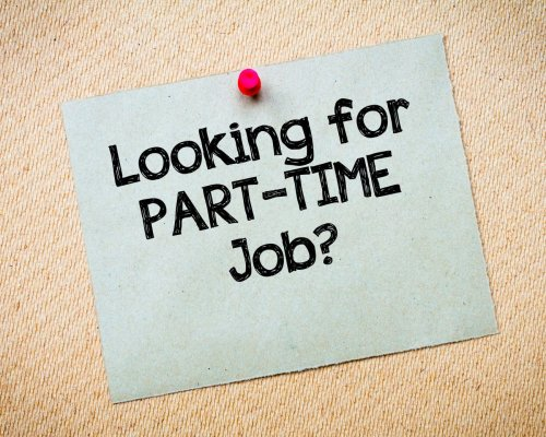 Highest Paying Part-Time Jobs for Seniors