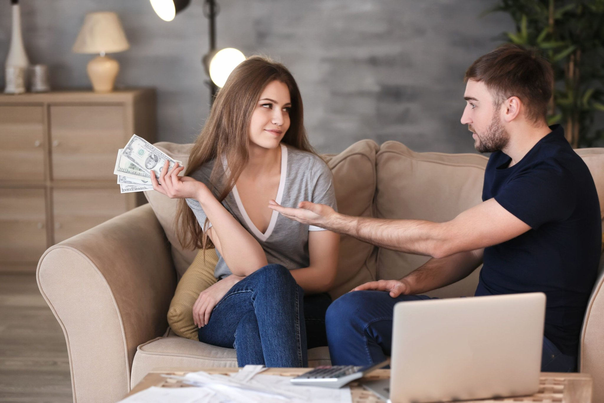 How to Handle Awkward Money Moments