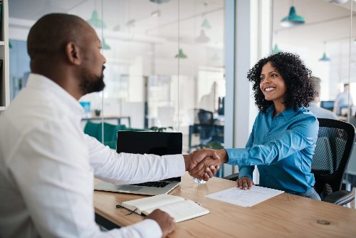 9 Tips to Nail Your Next Job Interview